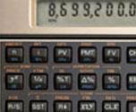 Curso online de matemática financeira com a HP 12C