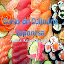 Curso online de culinária japonesa