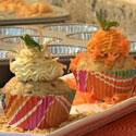 Ganhe dinheiro fazendo cupcakes salgados
