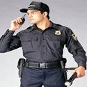 Curso de formação de vigilantes