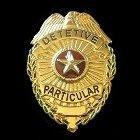 Curso de detetive profissional iniciante